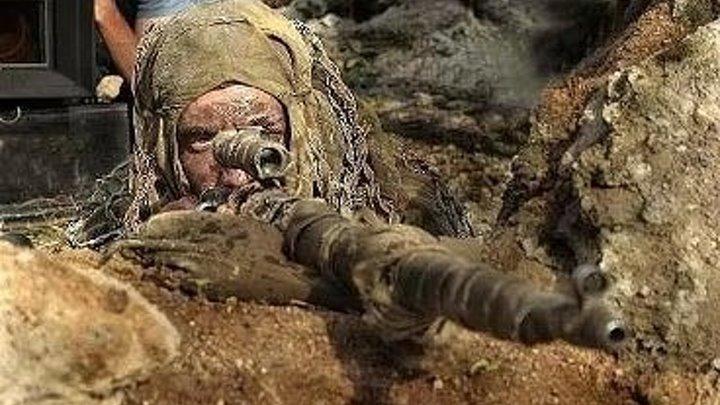 Снайпер: Оружие возмездия. Военный, Русский фильм