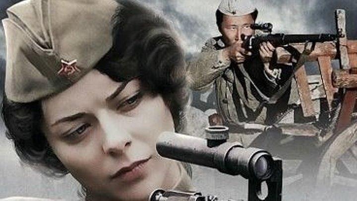 Снайпер 2: Тунгус. (2 серия). Боевик, военный