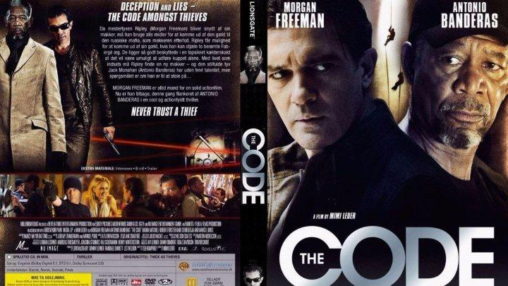 КОДЕКС ВОРА HD(2008) 1080p.Боевик,Триллер,Криминал 16+