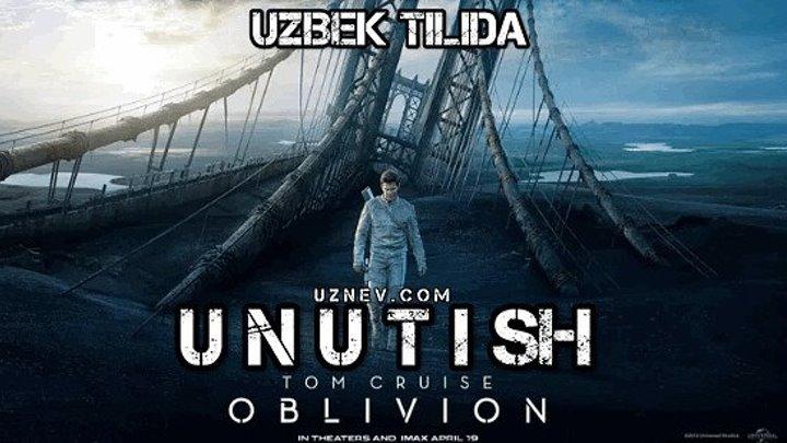 Unutish (HD sifatda Uzbek tilida) 2016