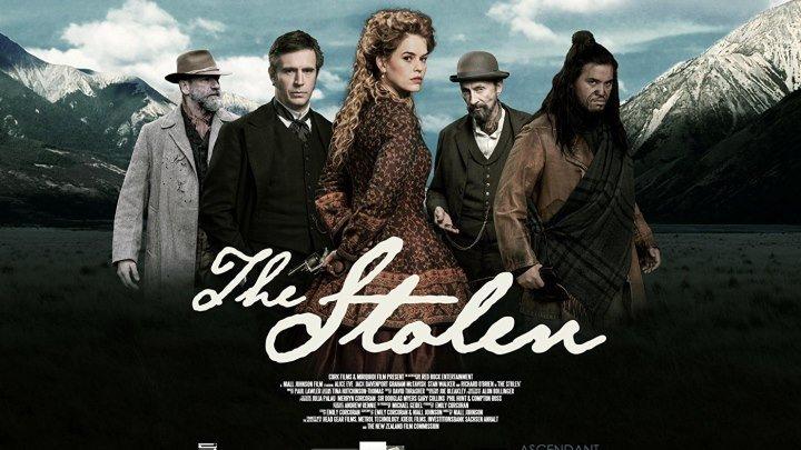 Украденный(Боевик, триллер, драма)2017