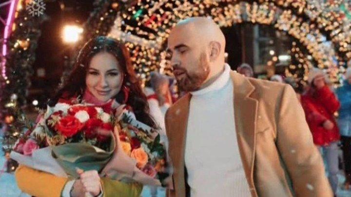 Artik & Asti - Неделимы (Новогодняя Ночь на Первом 2018)