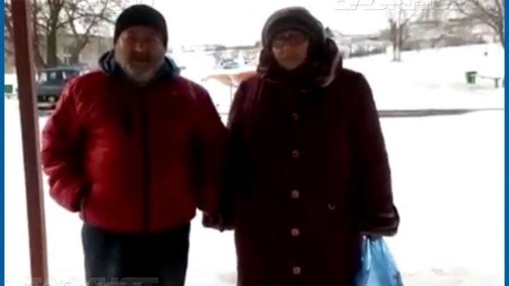 Бизнесмены сделали нас бомжами, выгнав из муниципального жилья, – украинские беж