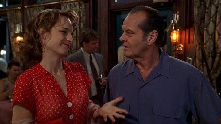 Лучше не бывает (1997) драма, мелодрама, комедия