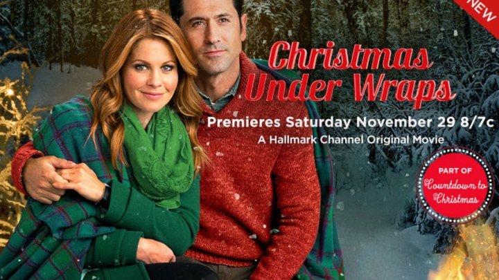 Засекреченное Рождество HD(драма)2014 новогодняя мелодрама