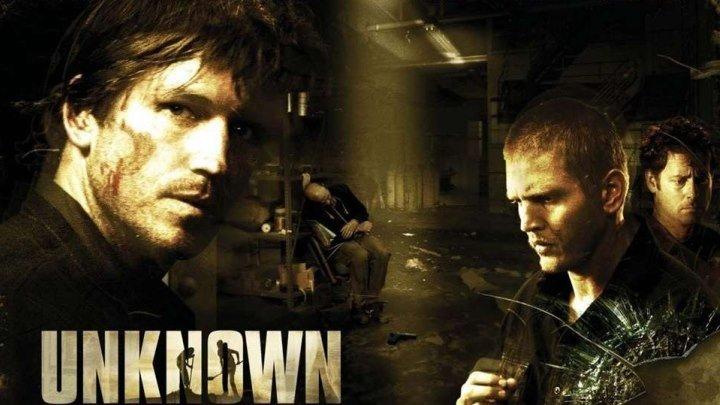 Пять Неизвестных HD(2006) 1О8Ор.Триллер,Драма,Криминал,Детектив