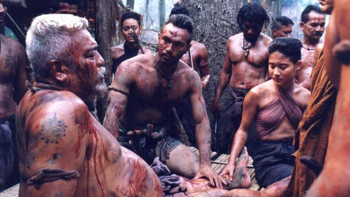 Воины джунглей / Bangrajan HD