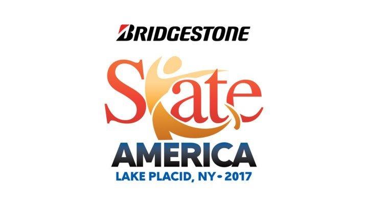 Американский этап Гран При по фигурному катанию - 25-26 ноября - День 2