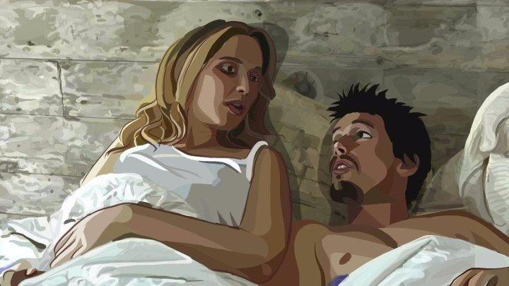 Пробуждение Жизни / Жизнь Наяву (2001) 16+ Анимация, Фэнтези, Драма (живые актёры)