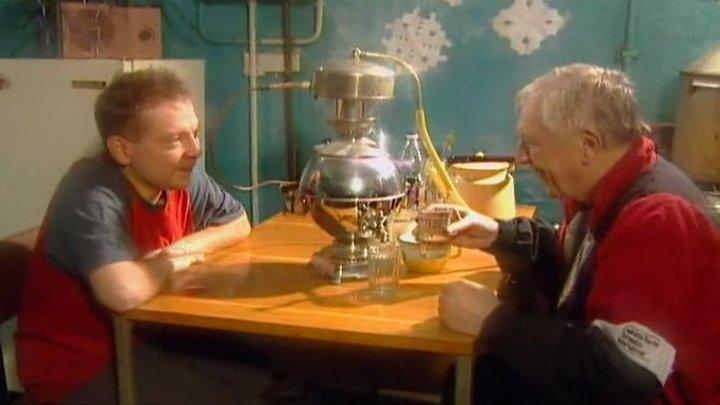 Убойная Сила-3: Год Глухаря (ТВ-Фильм, 2001 год)