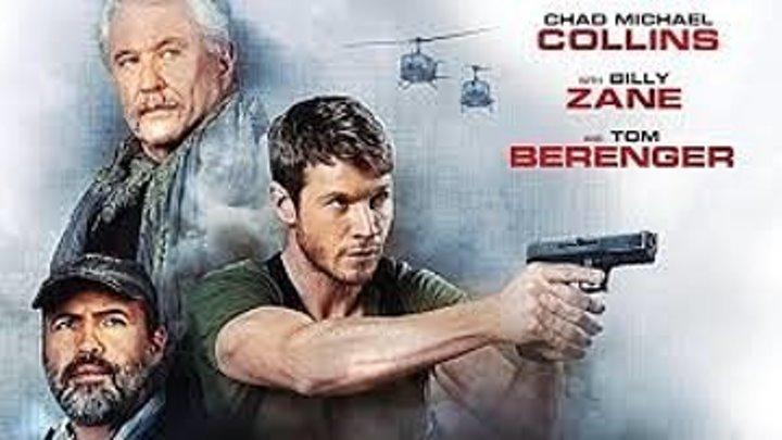 Снайпер_ Идеальное убийство (2017).HD(Боевик, триллер, драма)