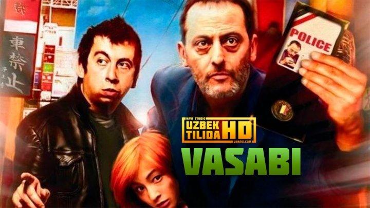 Vasabi / Васаби (Uzbek Tilida HD)