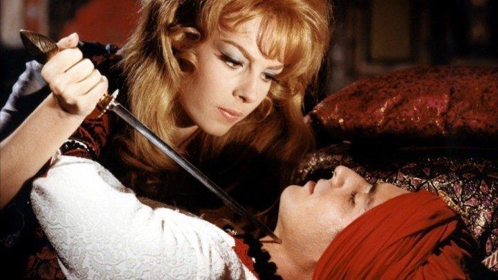 Анжелика и король. Мелодрама исторический приключения