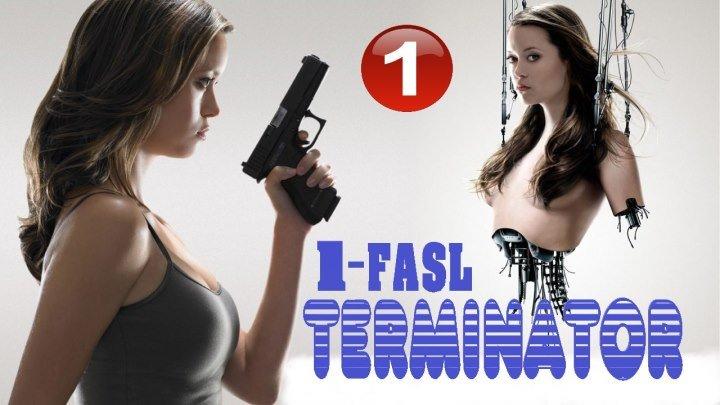 18+ Terminator Sarani konorni ximoya qilish 1-FASL (RUS TILIDA) 1-QISM