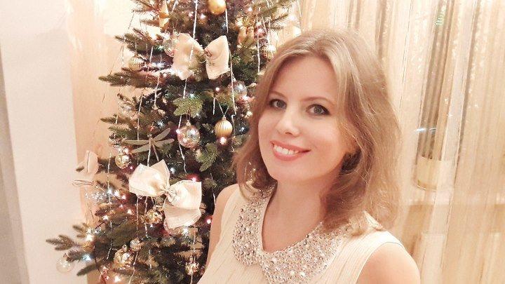Новогоднее настроение 2018 :)