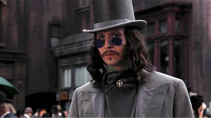 Дракула Брэма Стокера - Bram Stoker-s Dracula (1992)