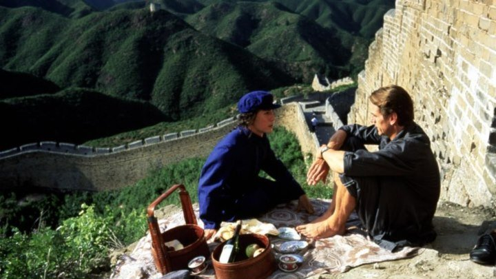 «М. Баттерфляй» (1993) 16+ Драма, Мелодрама, Исторический _ Реж.: Дэвид Кроненберг