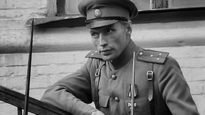"""""""Мир - Хижинам, Война - Дворцам"""" (1970) Все серии"""