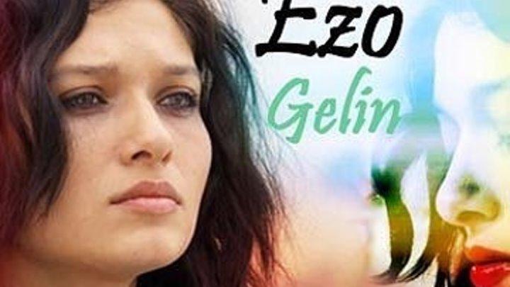 Kelin Turk seriali O'zbek tilida 89-qism HD formatda