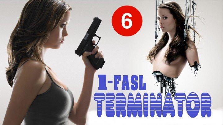 18+ Terminator Sarani konorni ximoya qilish 1-FASL (RUS TILIDA) 6-QISM