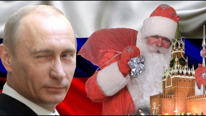 Кто приходит в зимний вечер (Россия 2006) Мелодрама, Новогодняя комедия ツ