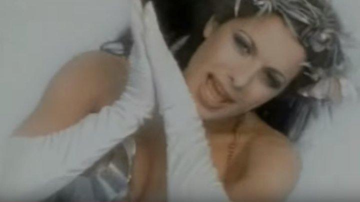 Дискотека - 90х Лучшие песни и клипы. Евроденс