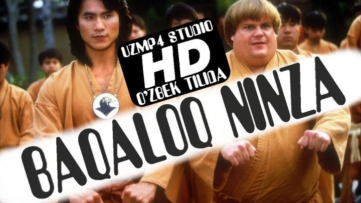18+ Baqaloq Ninza Super komediya HD Бакалок Нинза Комедия (O'zbek tilida uzmp4 studio)