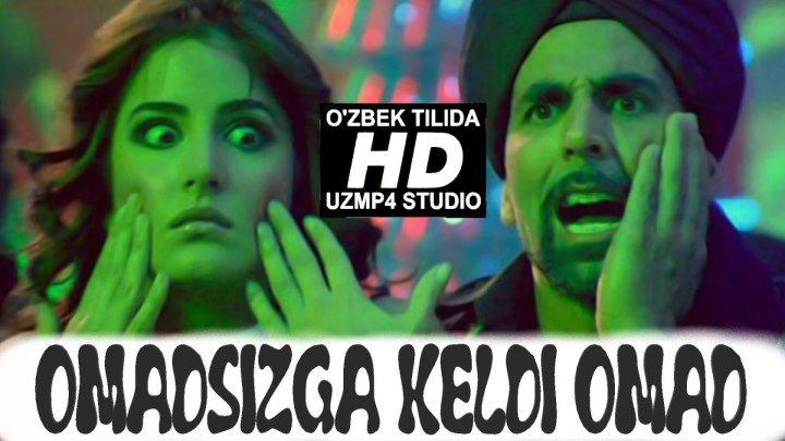Omadsizga kuldi Omad Xind kino komediya HD (O'zbek tilida uzmp4 studio)