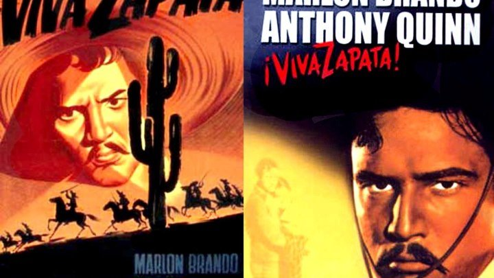 Viva Zapata 1952 wWw.FilmShare.UcoZ.Ro™