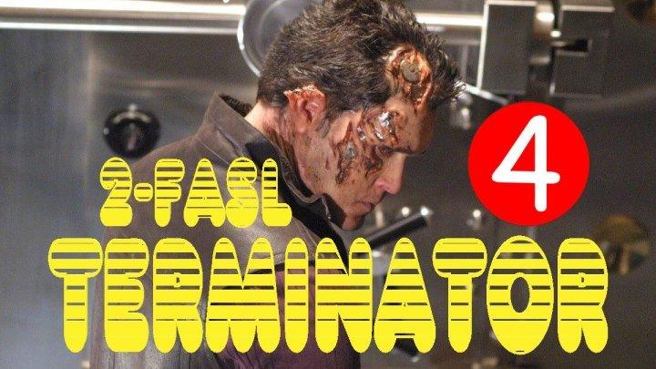 18+ Terminator Sarani konorni ximoya qilish 2-FASL (RUS TILIDA) 4-QISM