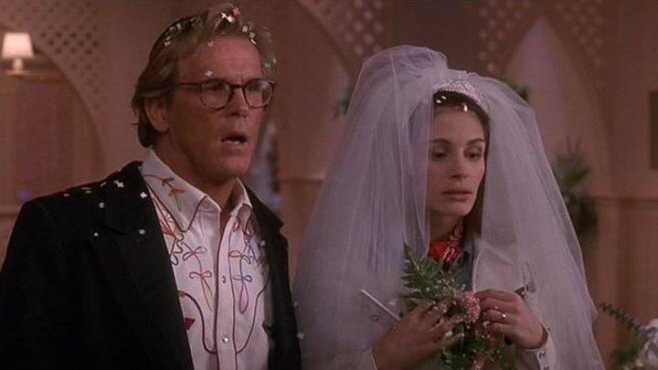Я люблю неприятности (1994) комедия, мелодрама