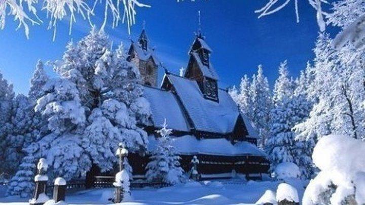 ♥ ♫ Потолок ледяной | У леса на опушке | Эдуард Хиль ЭТО ШЕДЕВР!!!!
