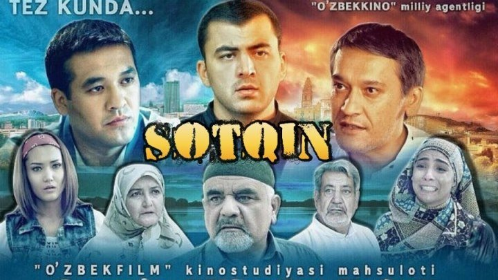 Sotqin / Сотқин ( O'zbekfilm)