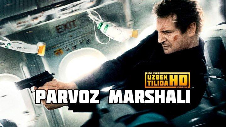 Parvoz Marshali / Парвоз Маршали (Uzbek Tilida HD)