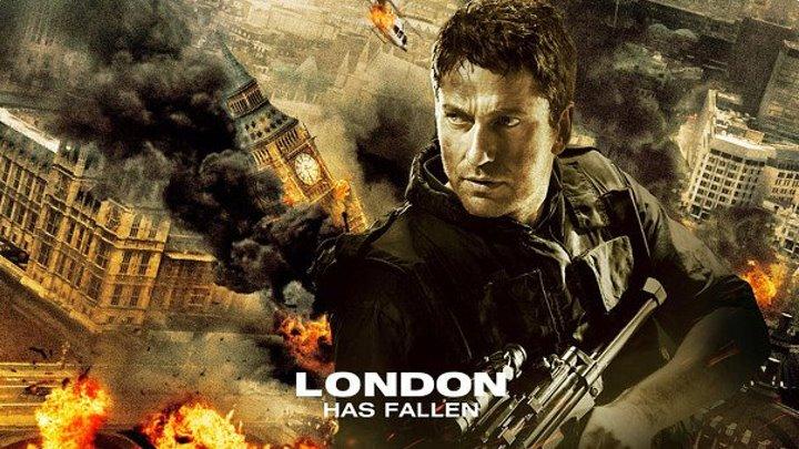 Падение Лондона 2016.1080p