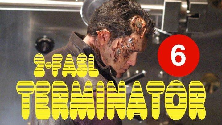 18+ Terminator Sarani konorni ximoya qilish 2-FASL (RUS TILIDA) 6-QISM