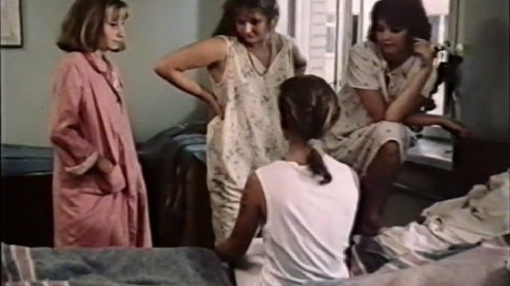 Мир в другом измерении - Казенный дом (СССР 1989) Социальная драма
