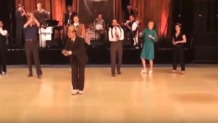 НРАВИШЬСЯ МНЕ ТЫ! Вот это танец!