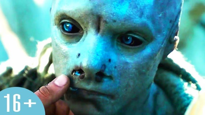 Атлантида HD(ужасы, фантастика, триллер, приключения)2017