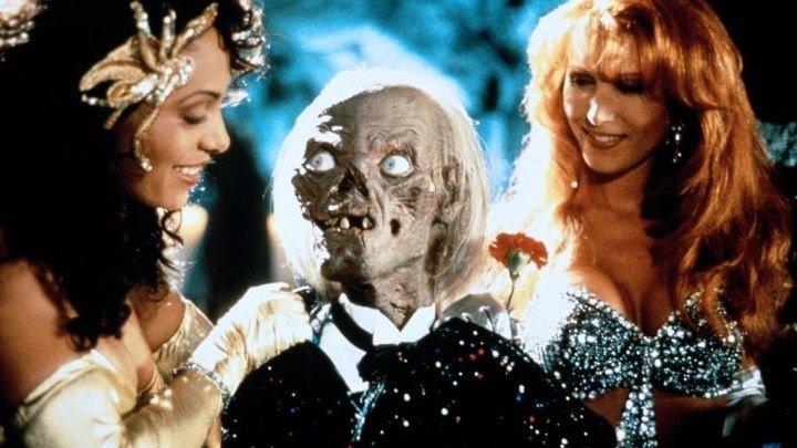 Байки из склепа: Демон ночи (1995) ужасы, фэнтези, комедия