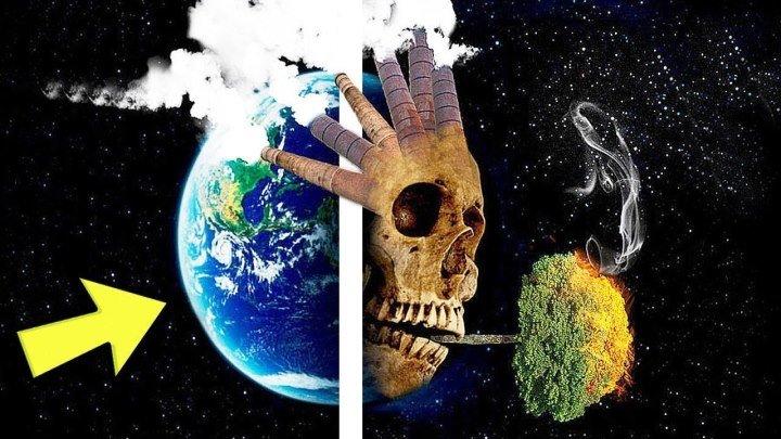 Будущее Земли Через 50 Лет