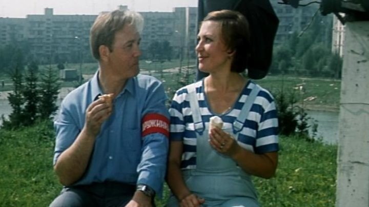 Фильм - Опасно для жизни! (СССР 1985 г.)