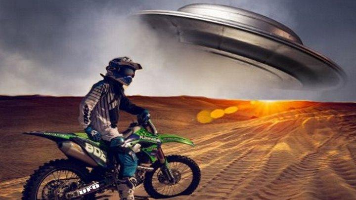 :: Возможно, ты один на свете. Но в темноте ты не один !!! :: Монтаж и озвучка сюжета - UFO ::
