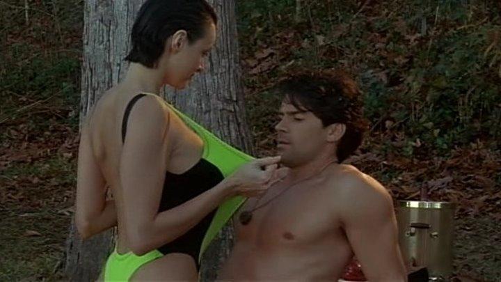 Проект Даллас (1994) 16+ Боевик (erotic)