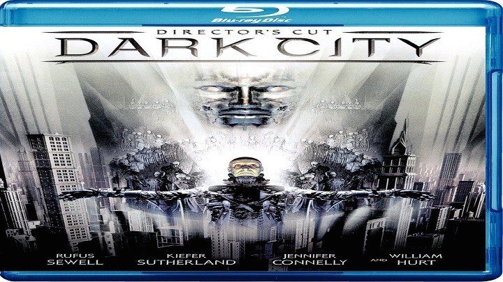 Темный город.1998.BDRemux.1080p.