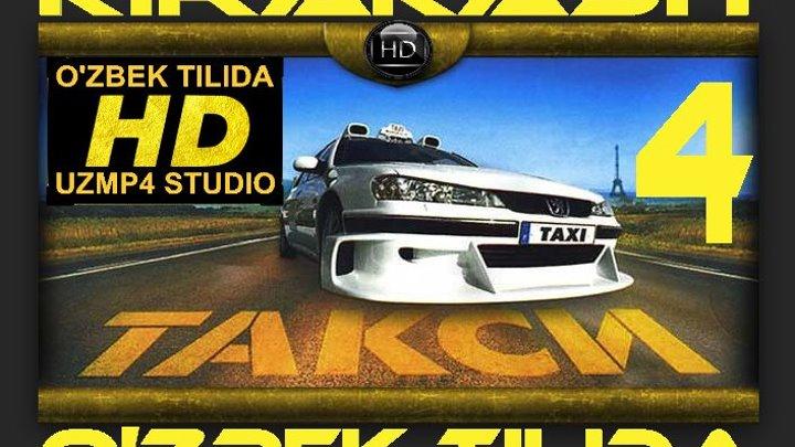 Kirakash 4_Киракаш HD Taksi 4_Такси HD (O'zbek tilida uzmp4 studio) gobliddin tarjima