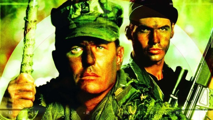 Снайпер HD(1992) 72Оp.Драма,Боевик
