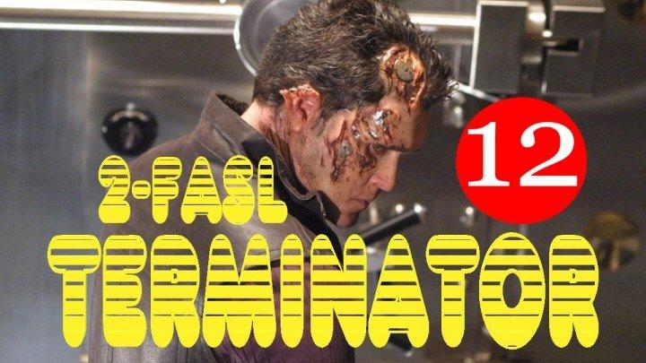 18+ Terminator Sarani konorni ximoya qilish 2-FASL (RUS TILIDA) 12-QISM
