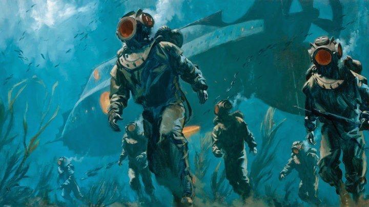 Капитан Немо 2 - Серия (1975) Возрастной рейтинг (12+)