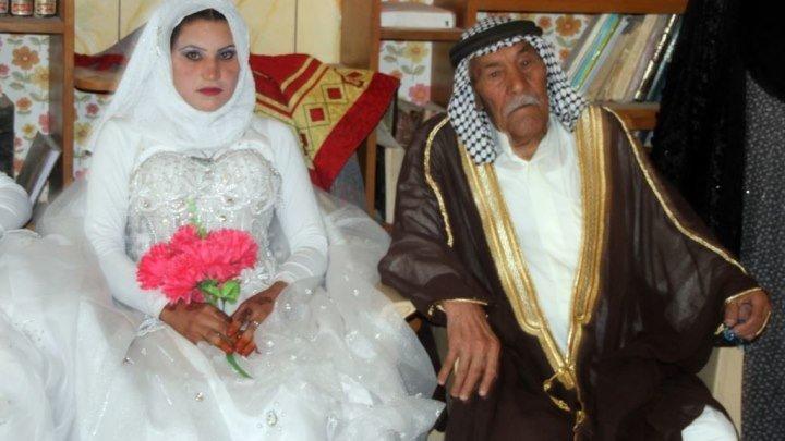 Неравный Брак - Любви все возрасты Покорны...